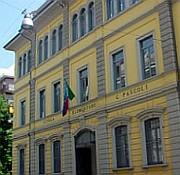 """Scuola Primaria """"Rasori"""""""